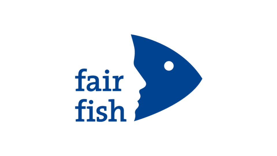 logo fair fish