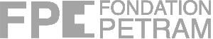 Fondation Petram Logo