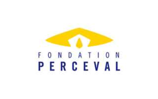 Logo Fondation Perceval