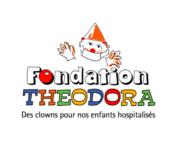 Logo Fondation Theodora