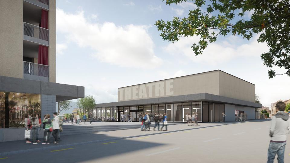 Theatre du Jura