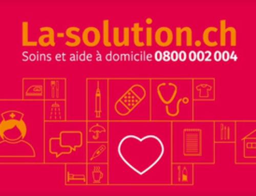 Fondation La Solution
