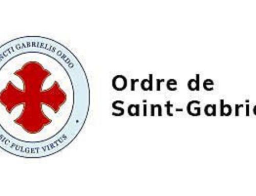 Ordre Saint Gabriel